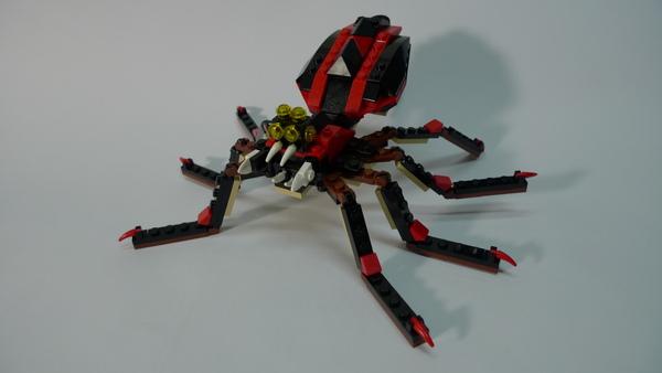 LEGO 4994 a