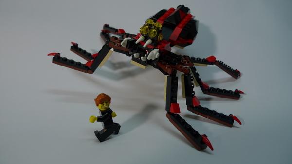 LEGO 4994 f