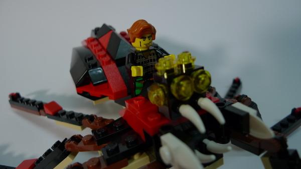 LEGO 4994 g