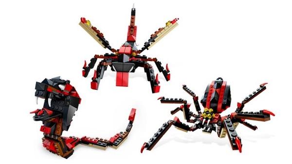 LEGO 4994 i