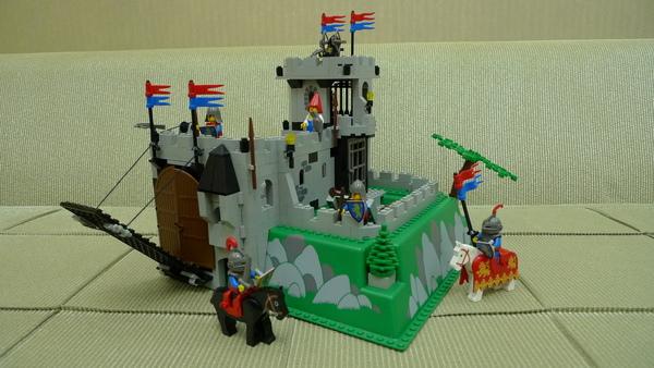 LEGO 6081a