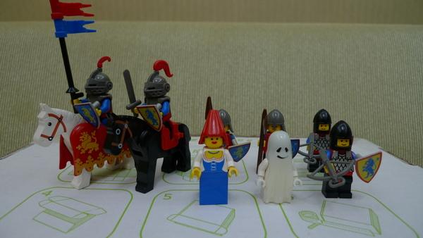 LEGO 6081b