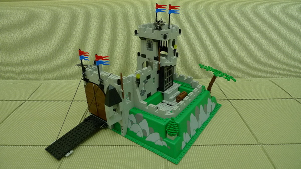 LEGO 6081c