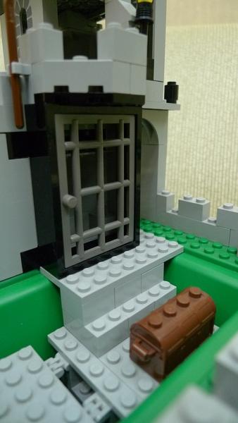 LEGO 6081d