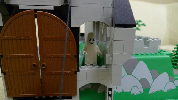 LEGO 6081e