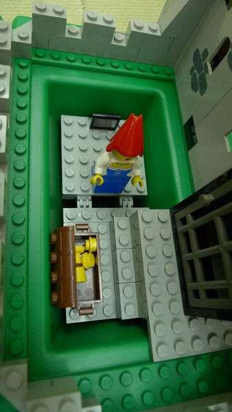 LEGO 6081f
