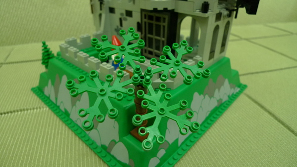 LEGO 6081g