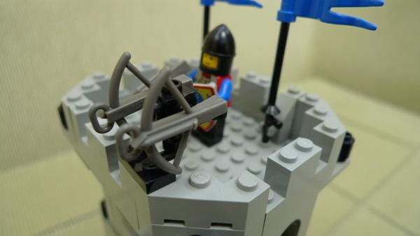 LEGO 6081h