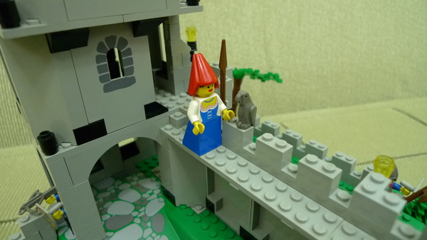 LEGO 6081i