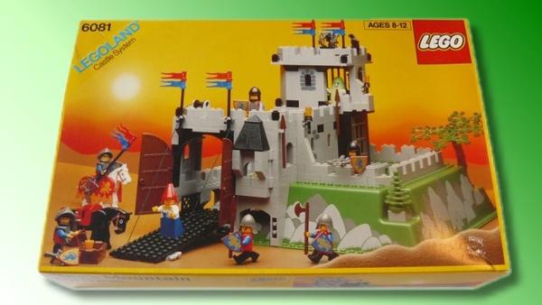 LEGO 6081j