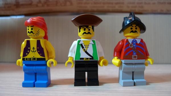 LEGO 6249 b