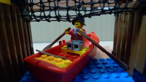 LEGO 6249 c
