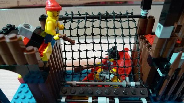 LEGO 6249 e
