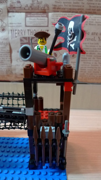 LEGO 6249 f