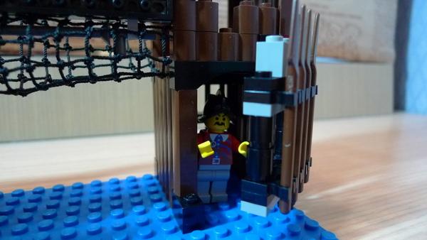 LEGO 6249 g