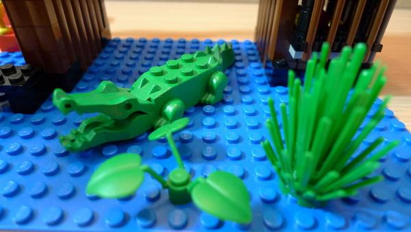 LEGO 6249 h