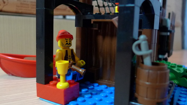 LEGO 6249 i