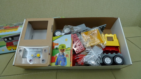 LEGO 5605c