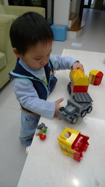 LEGO 5605h