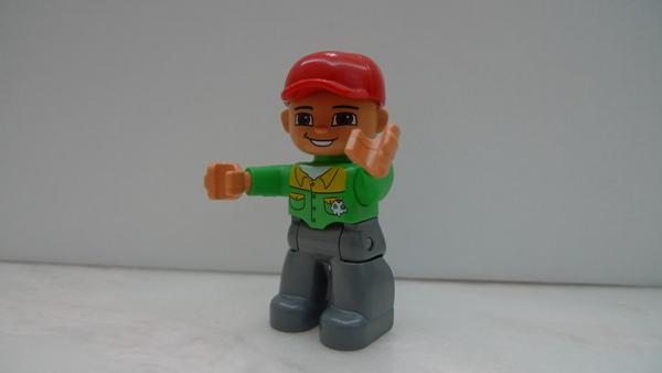 LEGO 5605e