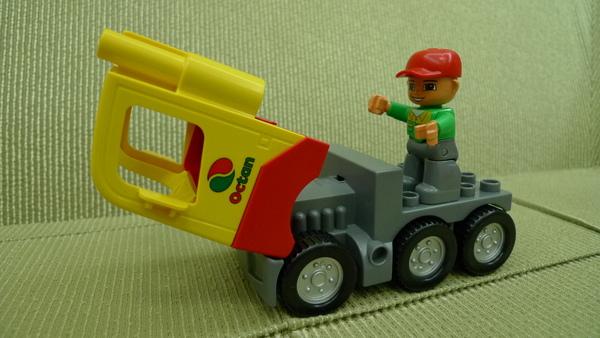 LEGO 5605f
