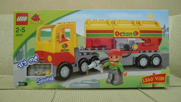 LEGO 5605a