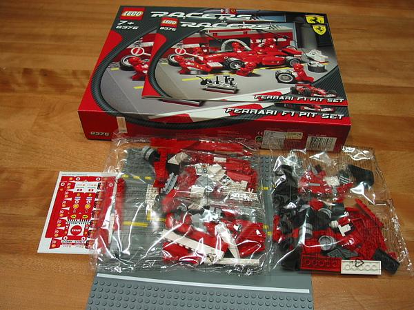 LEGO 8375 a