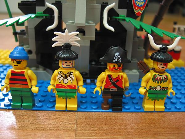 LEGO 6264 g