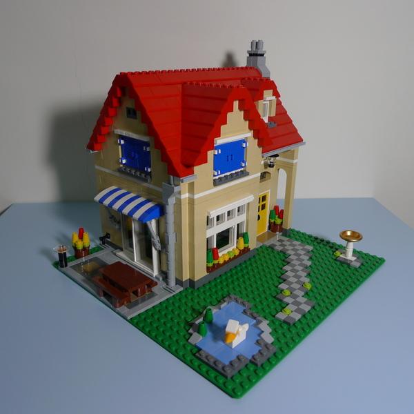 LEGO 6754 b