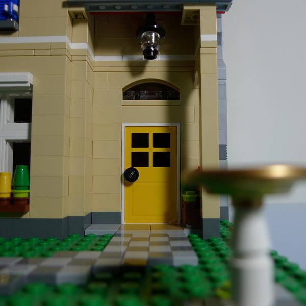 LEGO 6754 e
