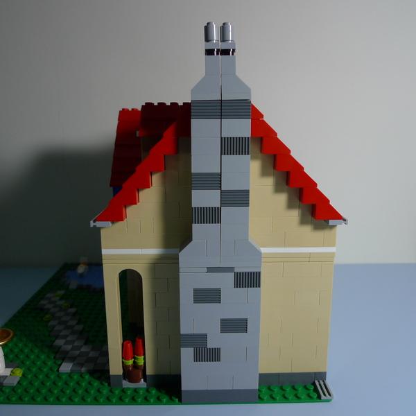 LEGO 6754 f
