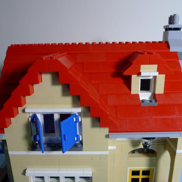 LEGO 6754 g