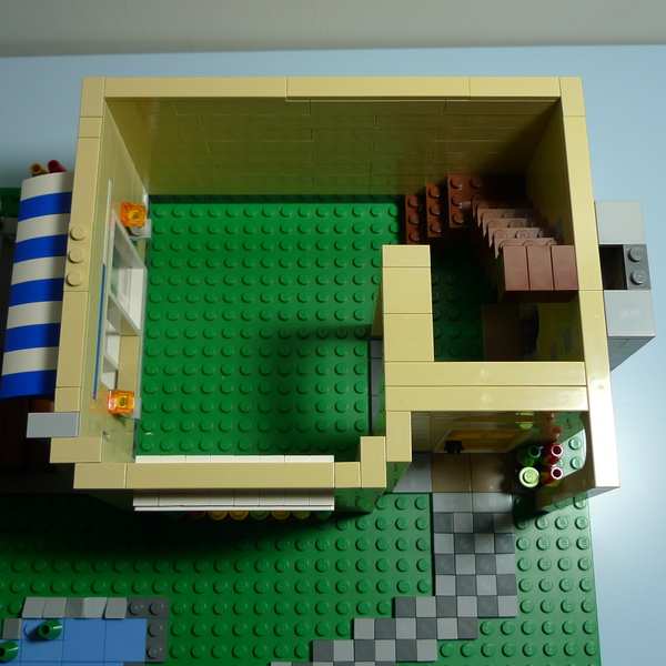LEGO 6754 h