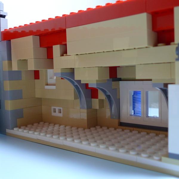 LEGO 6754 j