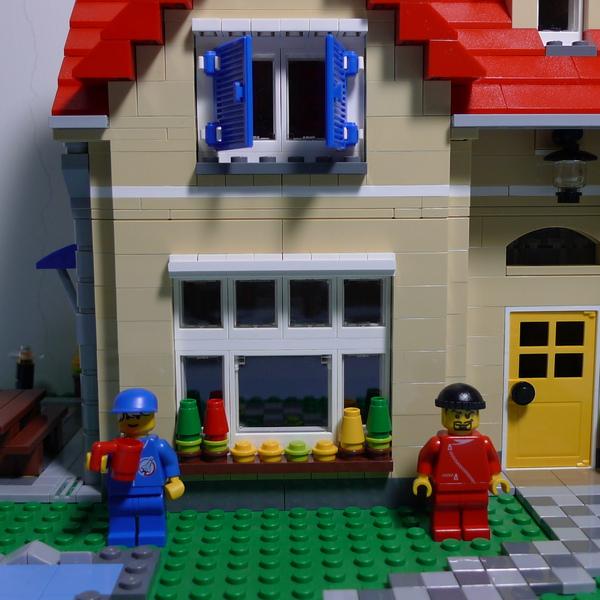 LEGO 6754 l