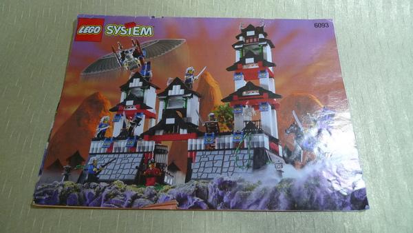 LEGO 6093 a
