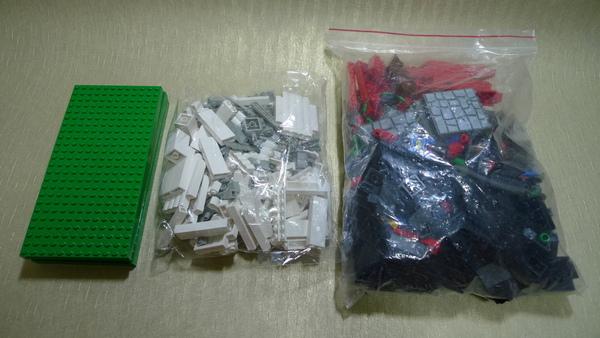 LEGO 6093 b