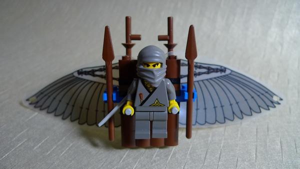 LEGO 6093 d