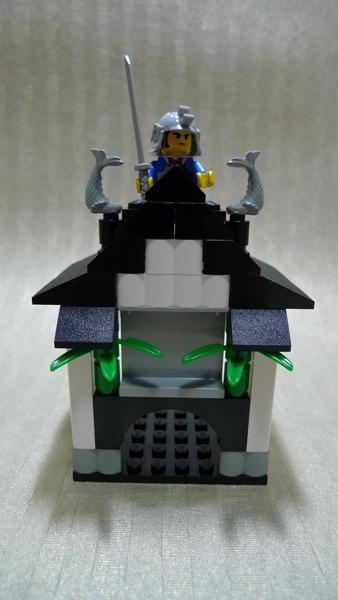 LEGO 6093 e