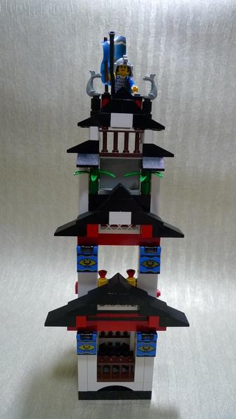 LEGO 6093 g
