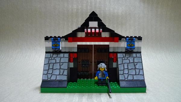 LEGO 6093 h