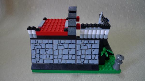 LEGO 6093 j