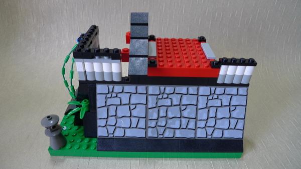 LEGO 6093 l