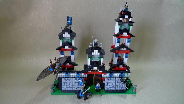 LEGO 6093 o