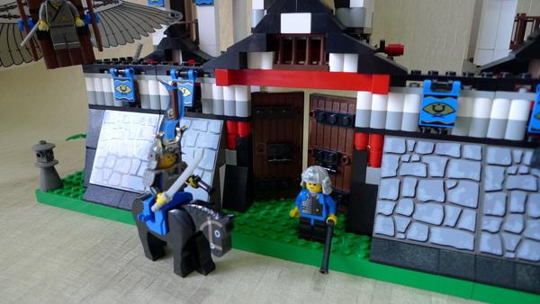 LEGO 6093 p
