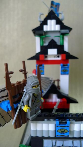 LEGO 6093 q