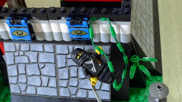 LEGO 6093 s