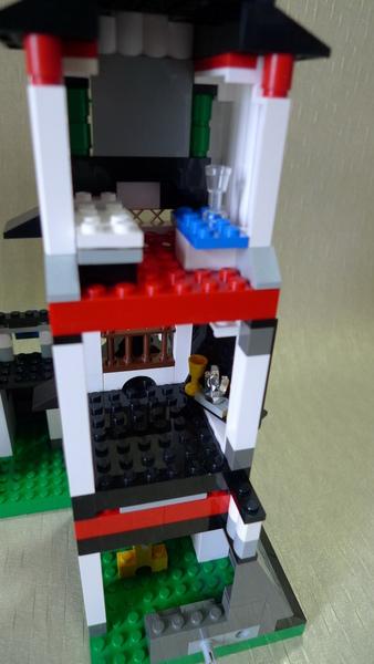 LEGO 6093 t
