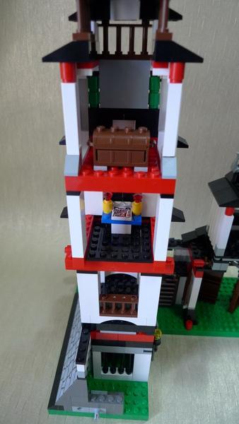 LEGO 6093 u
