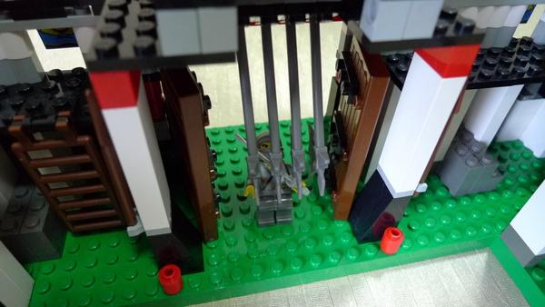 LEGO 6093 v